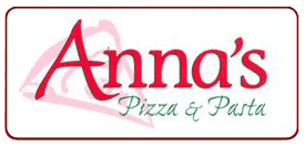 Anna's Pizza and Pasta