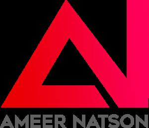 Ameer Natson logo