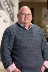 Joseph Shumaker - Foodspace