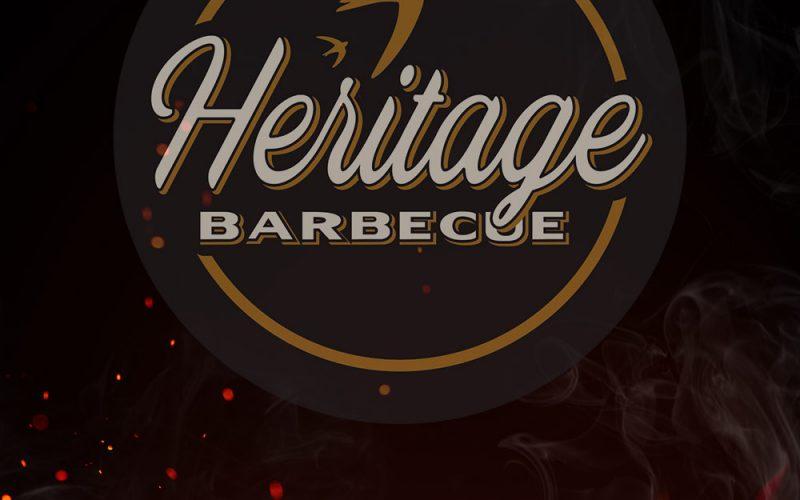 Heritage BBQ Podcast