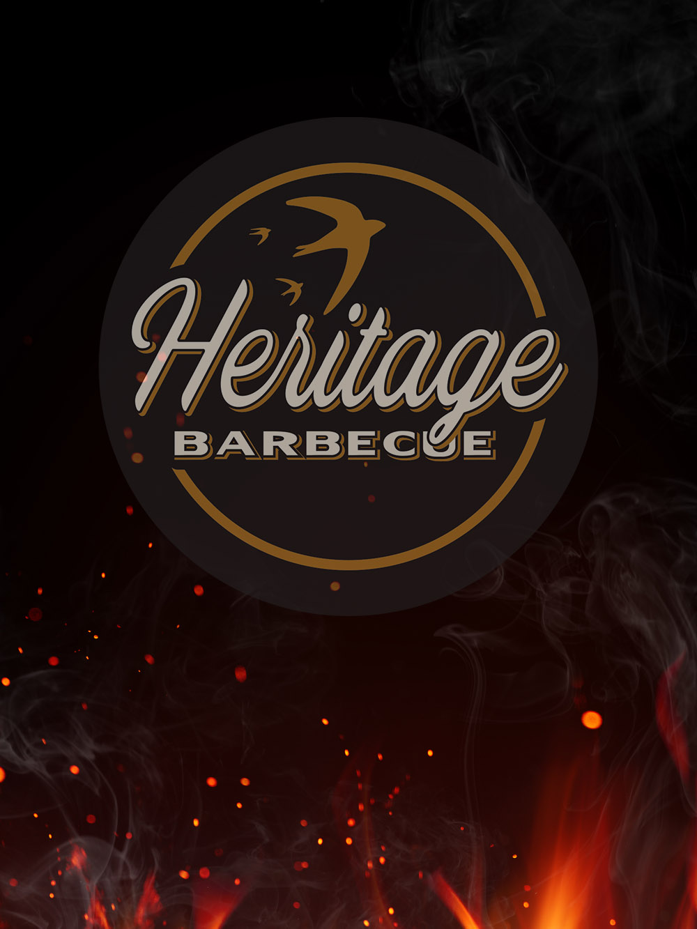 Heritage BBQ Podcast