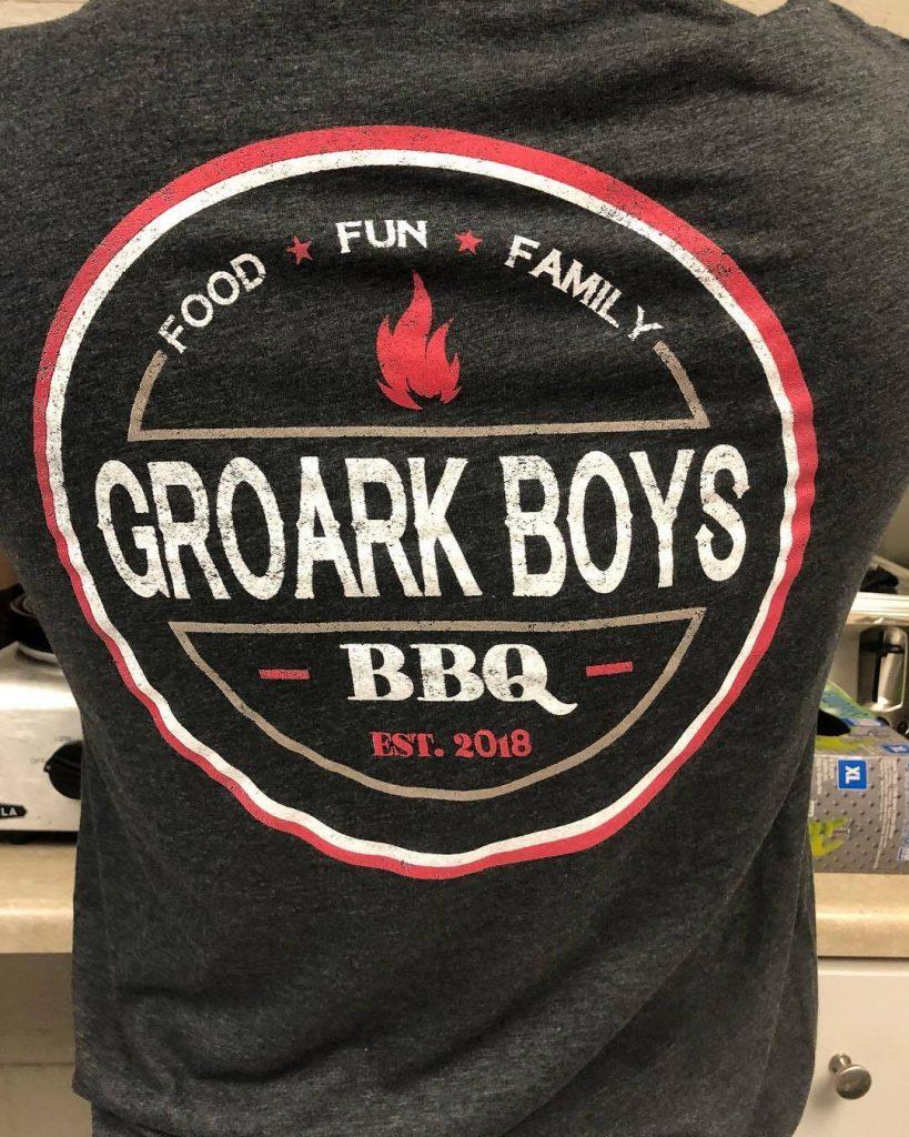 Groark Boys BBQ